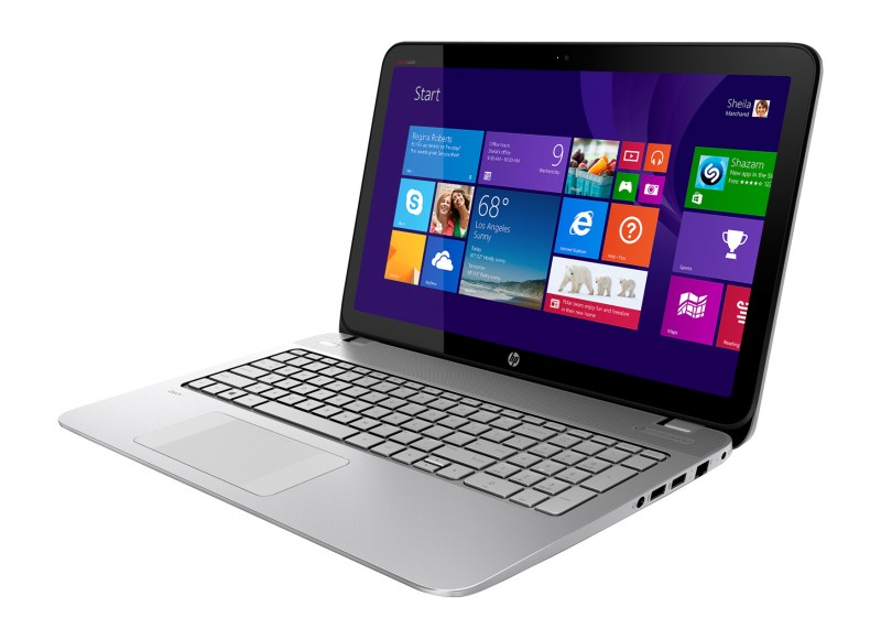 HP Envy Touchsmart Laptop - A Gamer Must Have!  #AMDFX
