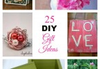 DIY Gift Ideas Collage _ Clean