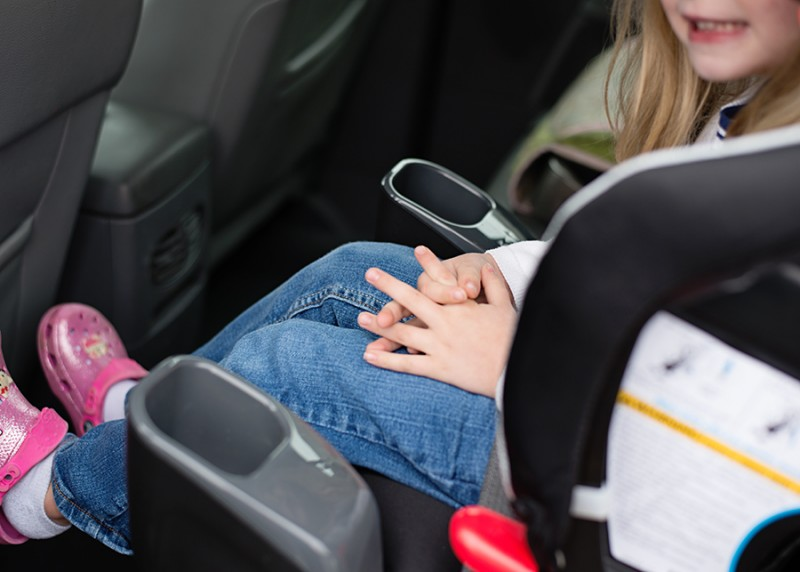 Transitioning Car Seats with your Little Ones - Making it Simple!