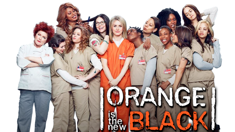 While You Wait for Orange is the New Black... Sneak Peeks of Netflix in June!