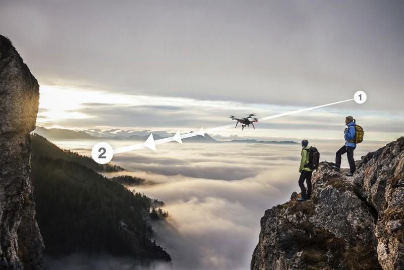 3D Robotics Solo Drone at Best Buy