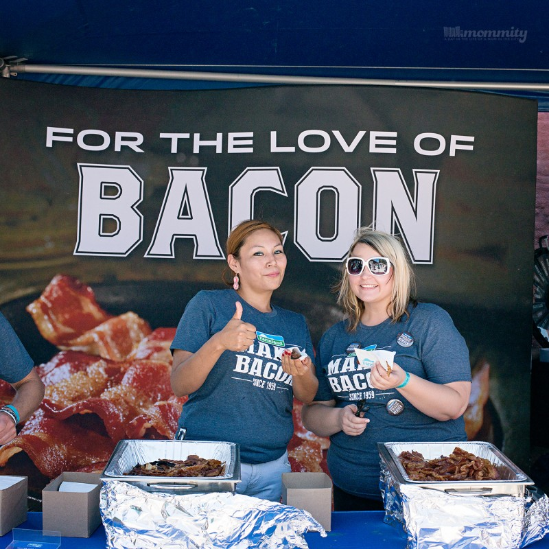 Kansas City's Boulevardia Weekend Event - Beer, Bacon, Music & Family Fun
