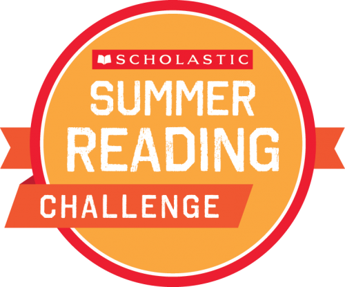 Free Summer Reading Challenge From Scholastic - A great reading program geared towards kids of all ages