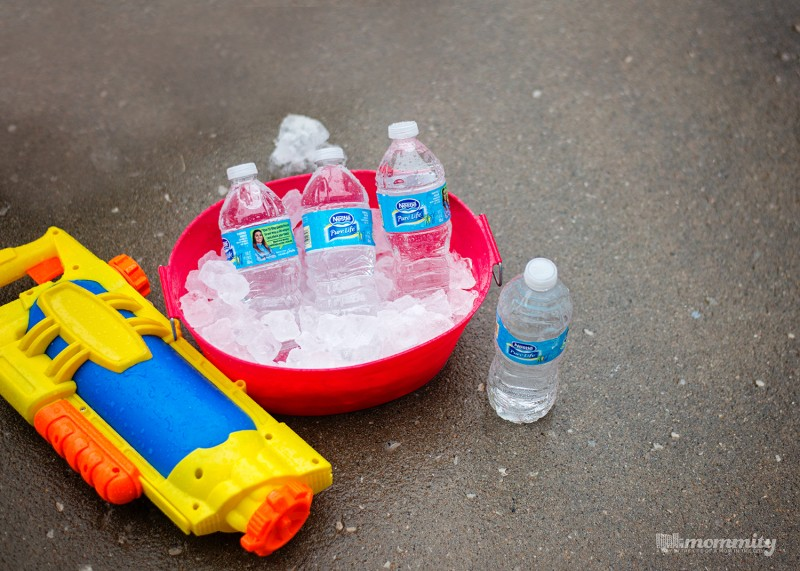 Our Summertime Bucket List - We Are Ready for Outside Fun!