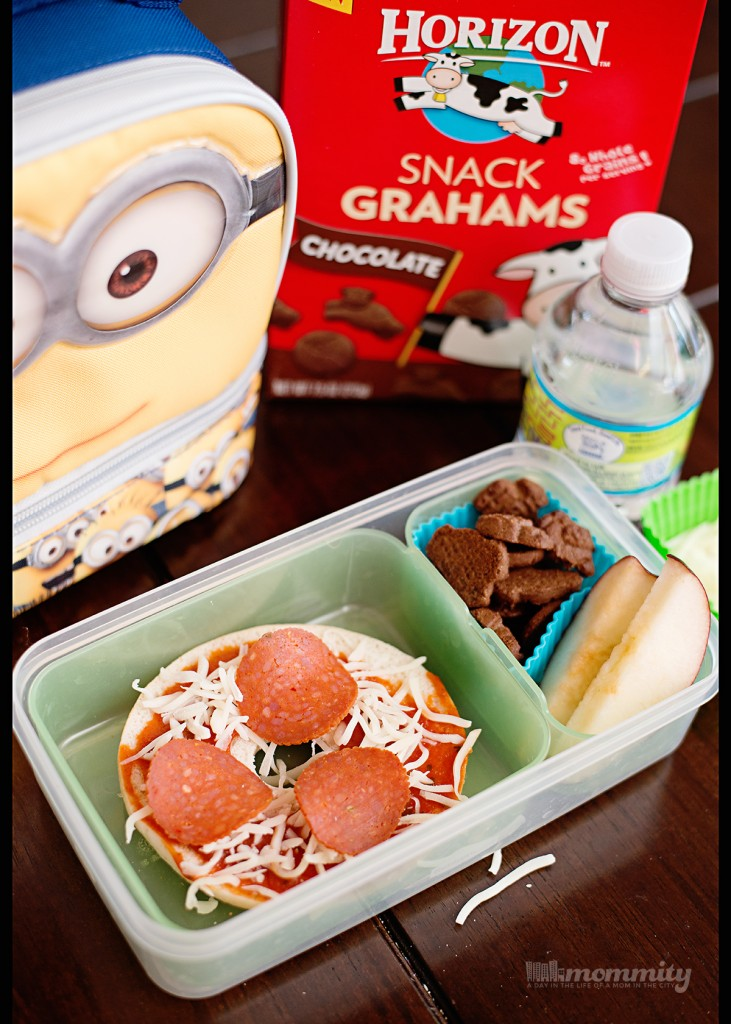 Making My Kid's Lunchbox Untradable, Wholesome and Yummy!