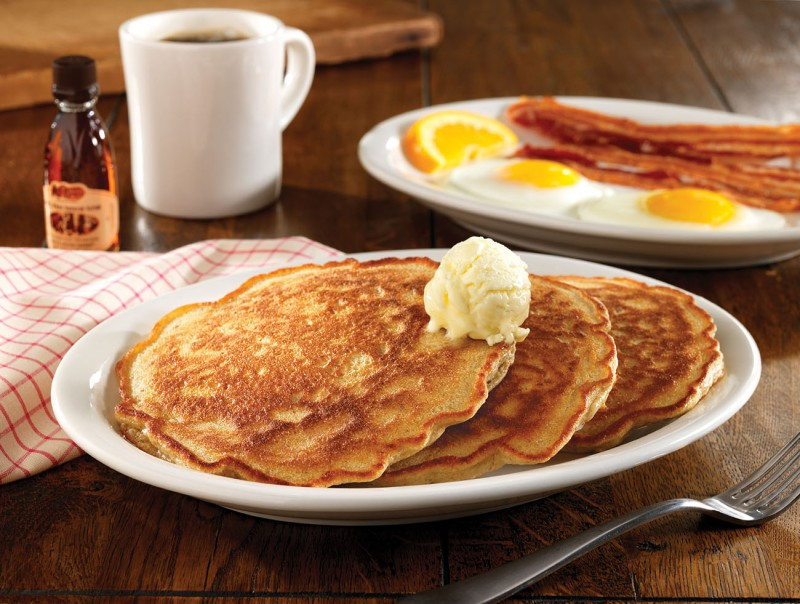 Creating memories at the Cracker Barrel with Fresh Food & Hospitality