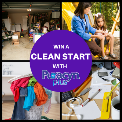 Clean First for the Best Finish #PuracynPlusCleanFirst