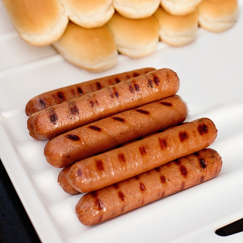 Make The Best Grilled Hotdogs With These Tips!