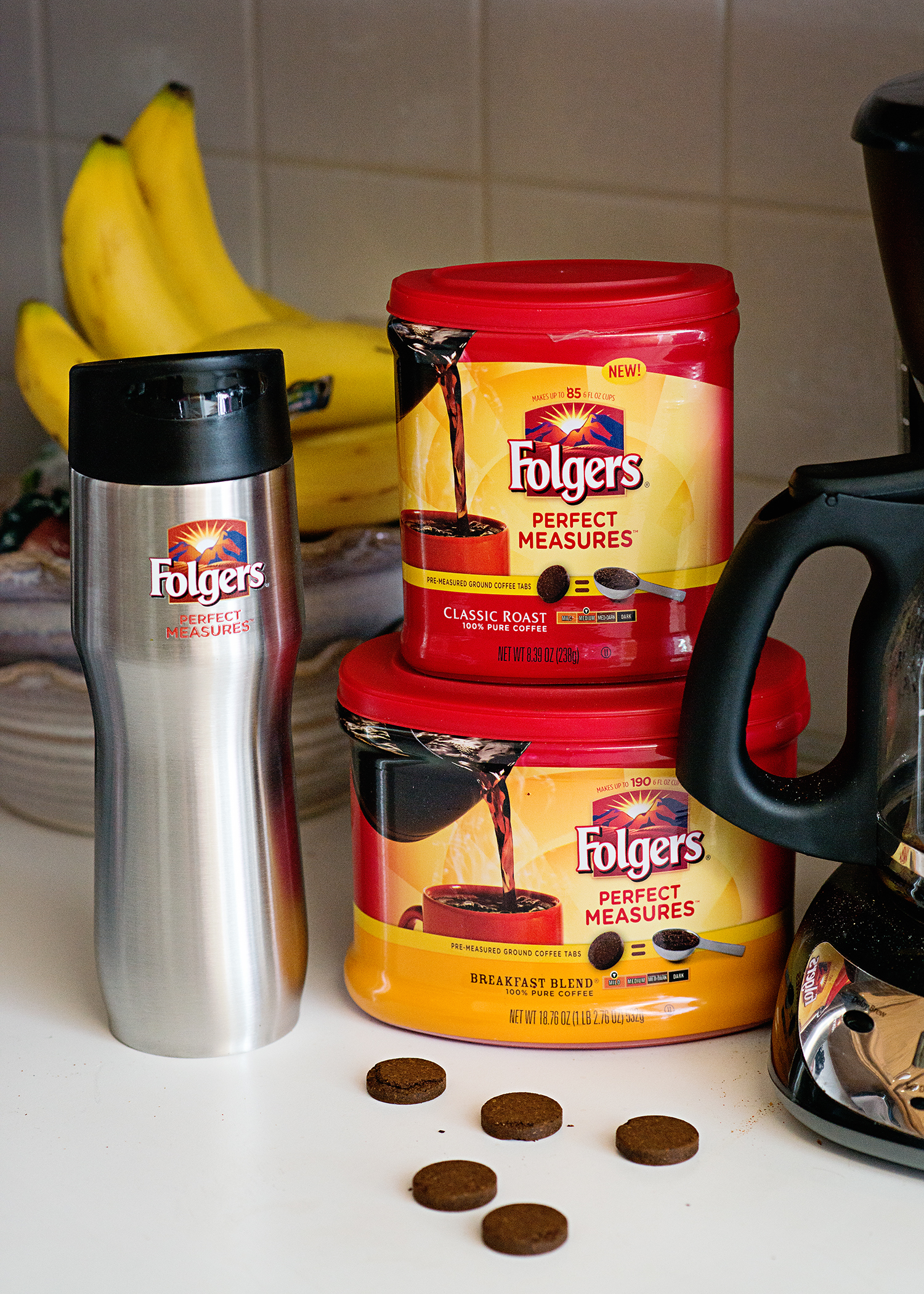 Ready for a Smooth Morning? Making Coffee Just Got Easier!