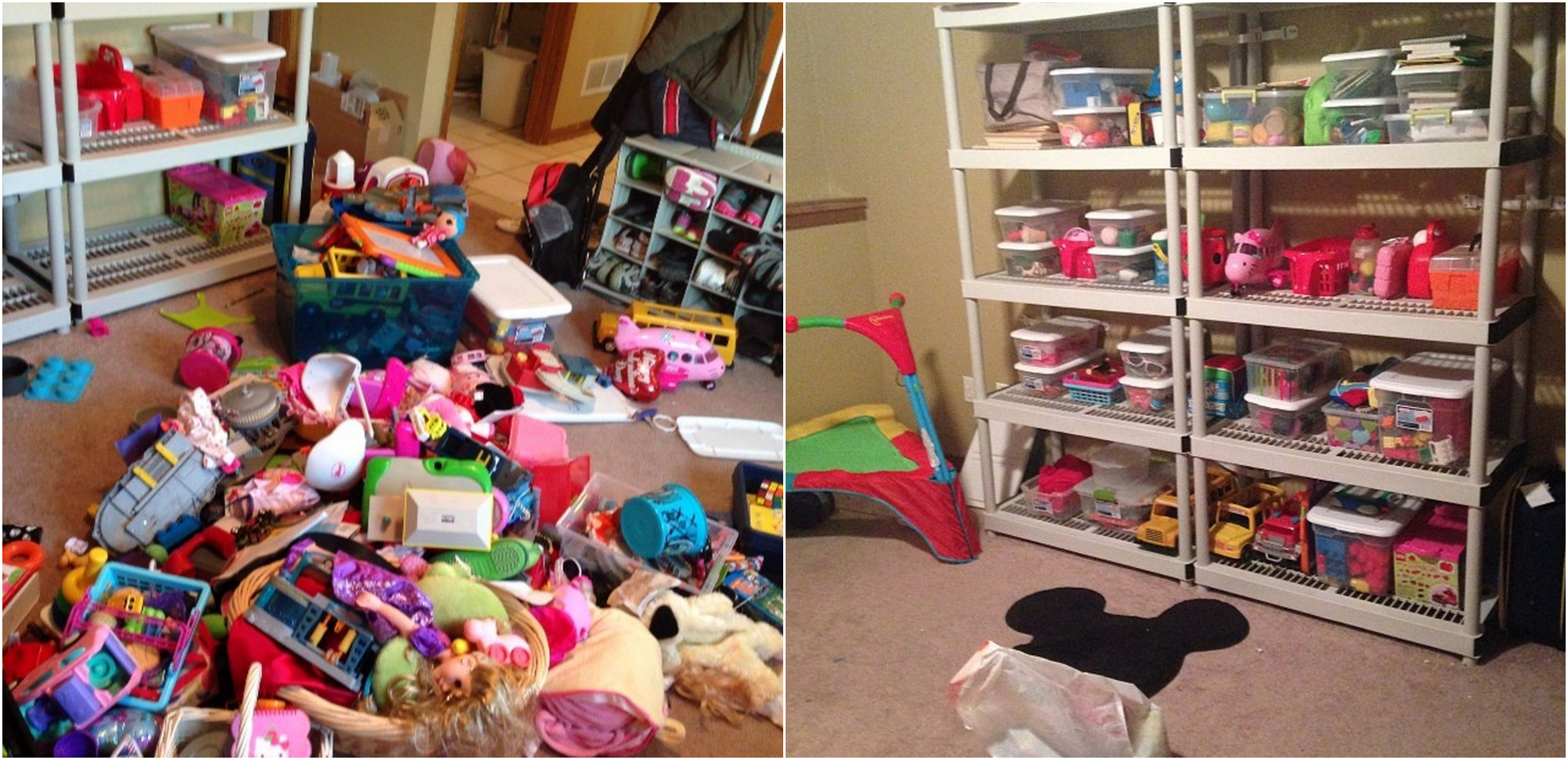 Decluttering Tips to Getting Your House Ready for the Holidays