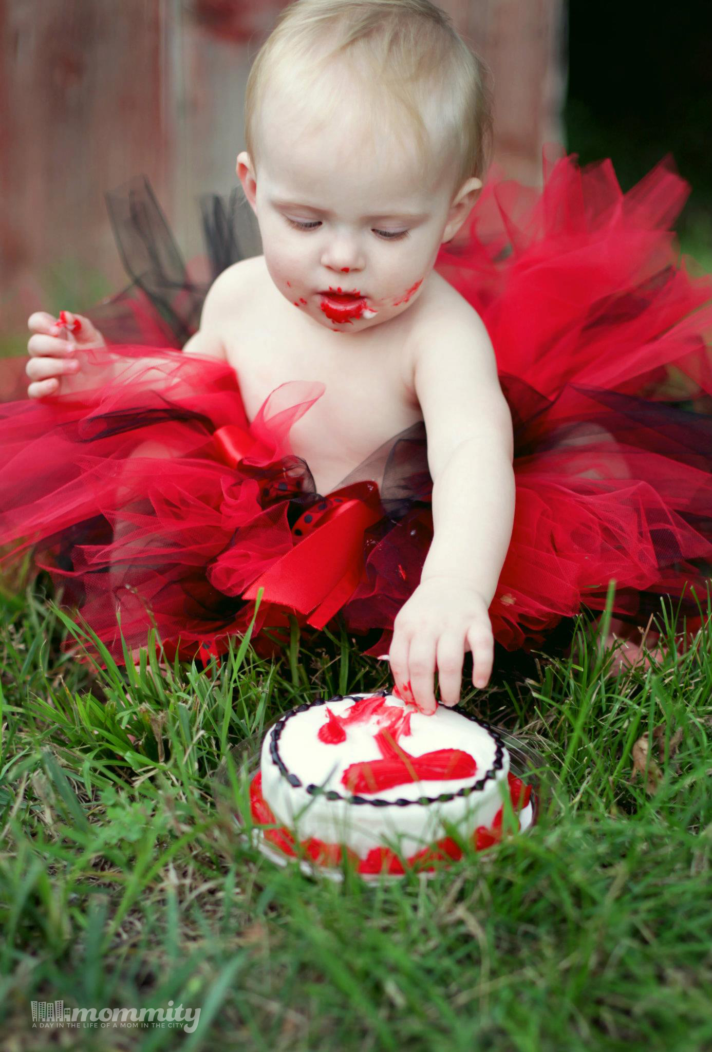 "Make Your Baby's First Birthday Special at Babie's""R""Us"