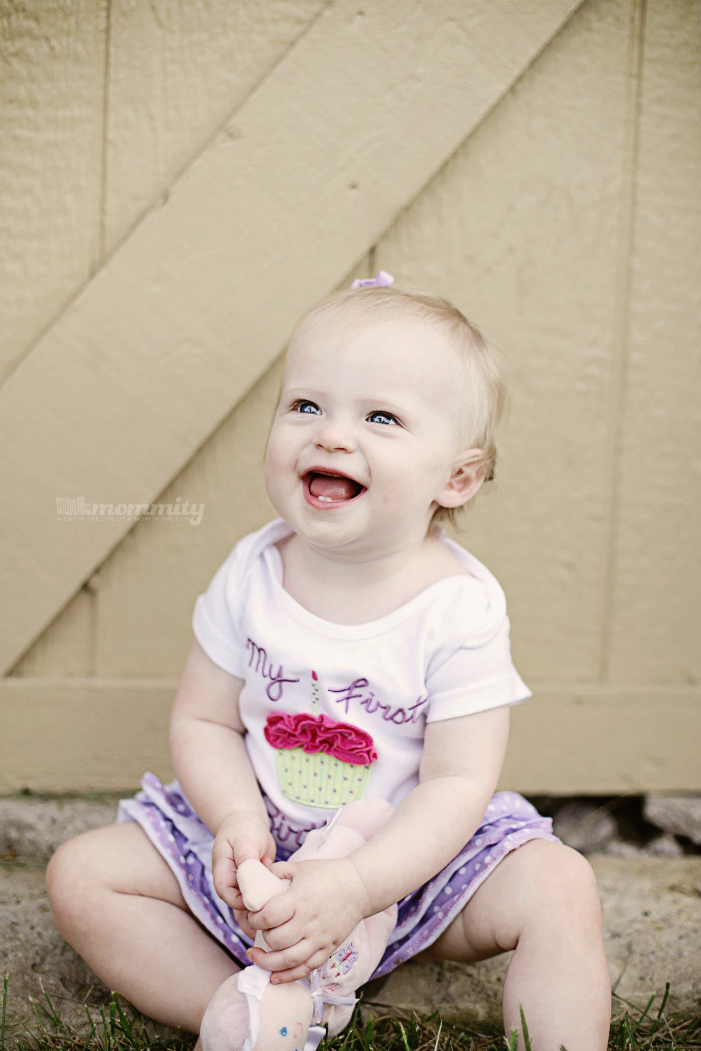 """Make Your Baby's First Birthday Special at Babie's""""R""""Us"""