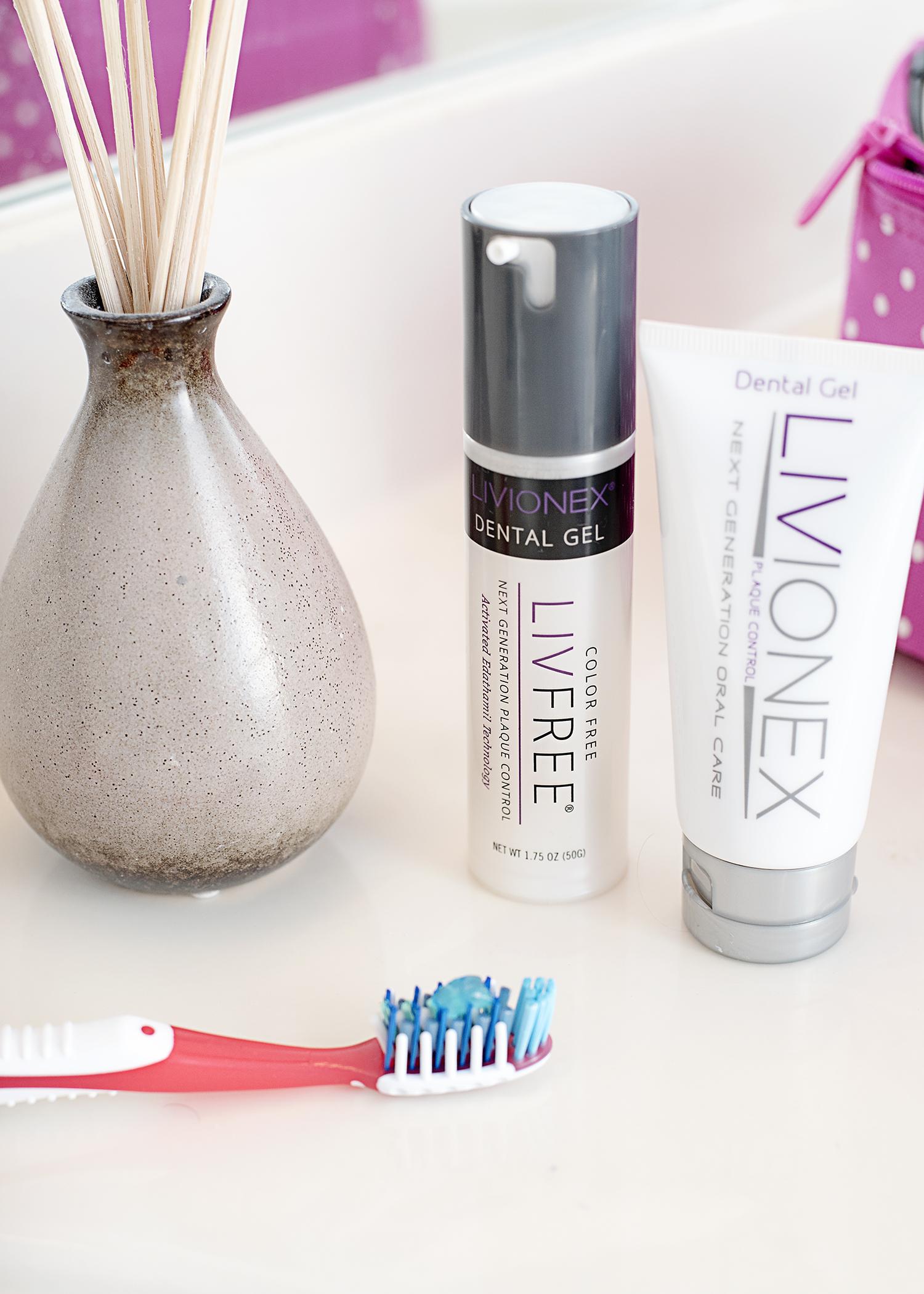 Livionex Dental Gel - A Game Changer in Oral Care