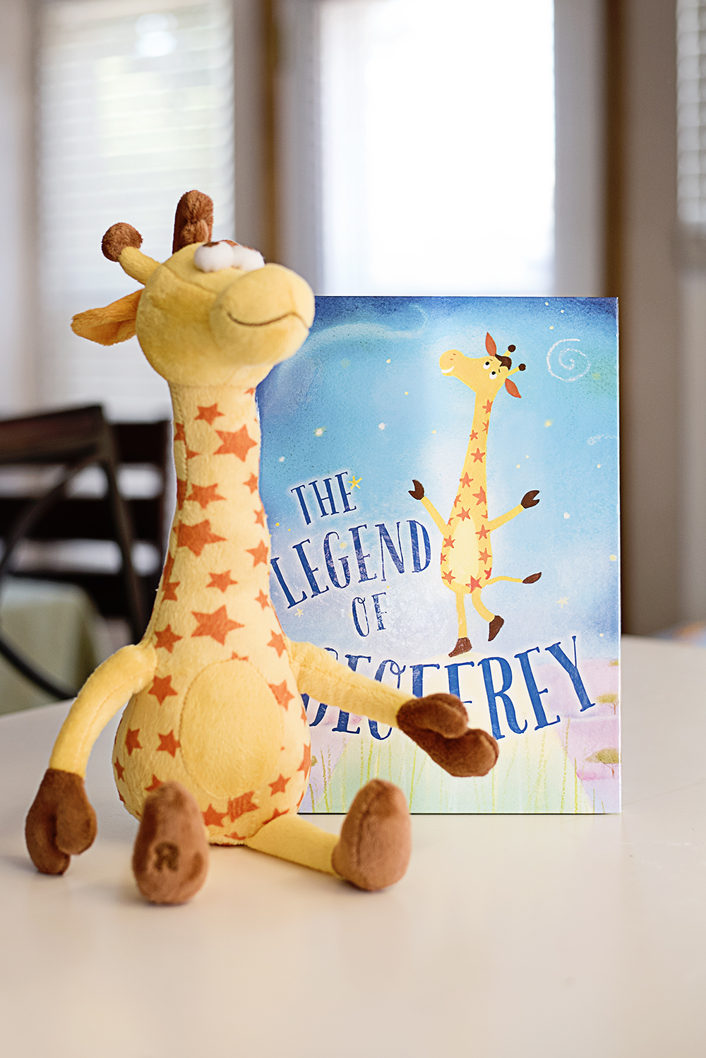 The Toys 'R' Us Geoffrey's Birthday Club Just Got Even Better!