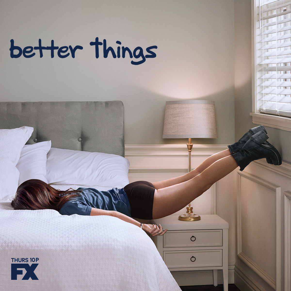 FX's Better Things: My Motherhood Experience, In A Show