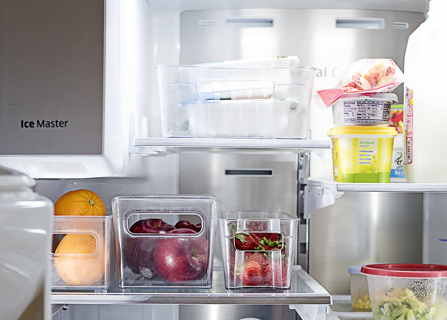 How to Keep Your Refrigerator Organized