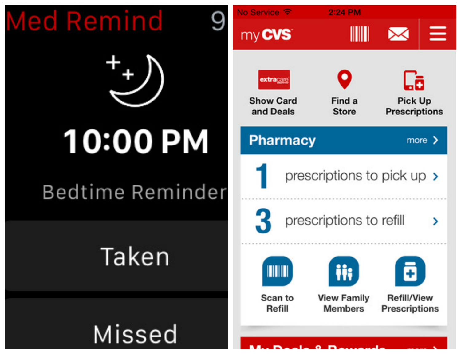 CVS Pharmacy At Target - Grab the App & Save Time!