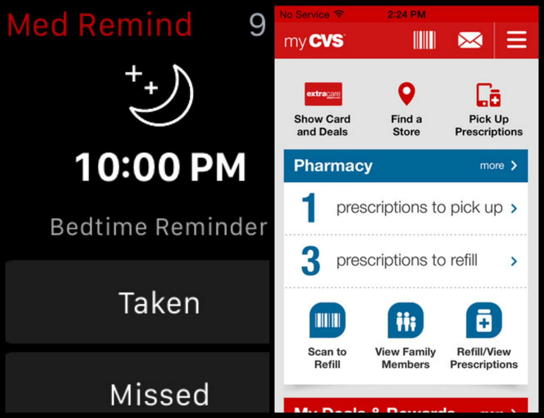 CVS Pharmacy At Target - Grab the App & Save Time!
