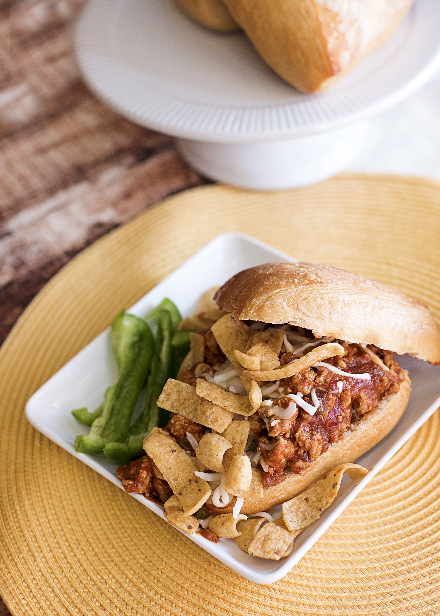 3 Easy Ways to Spice Up Manwich Sloppy Joes
