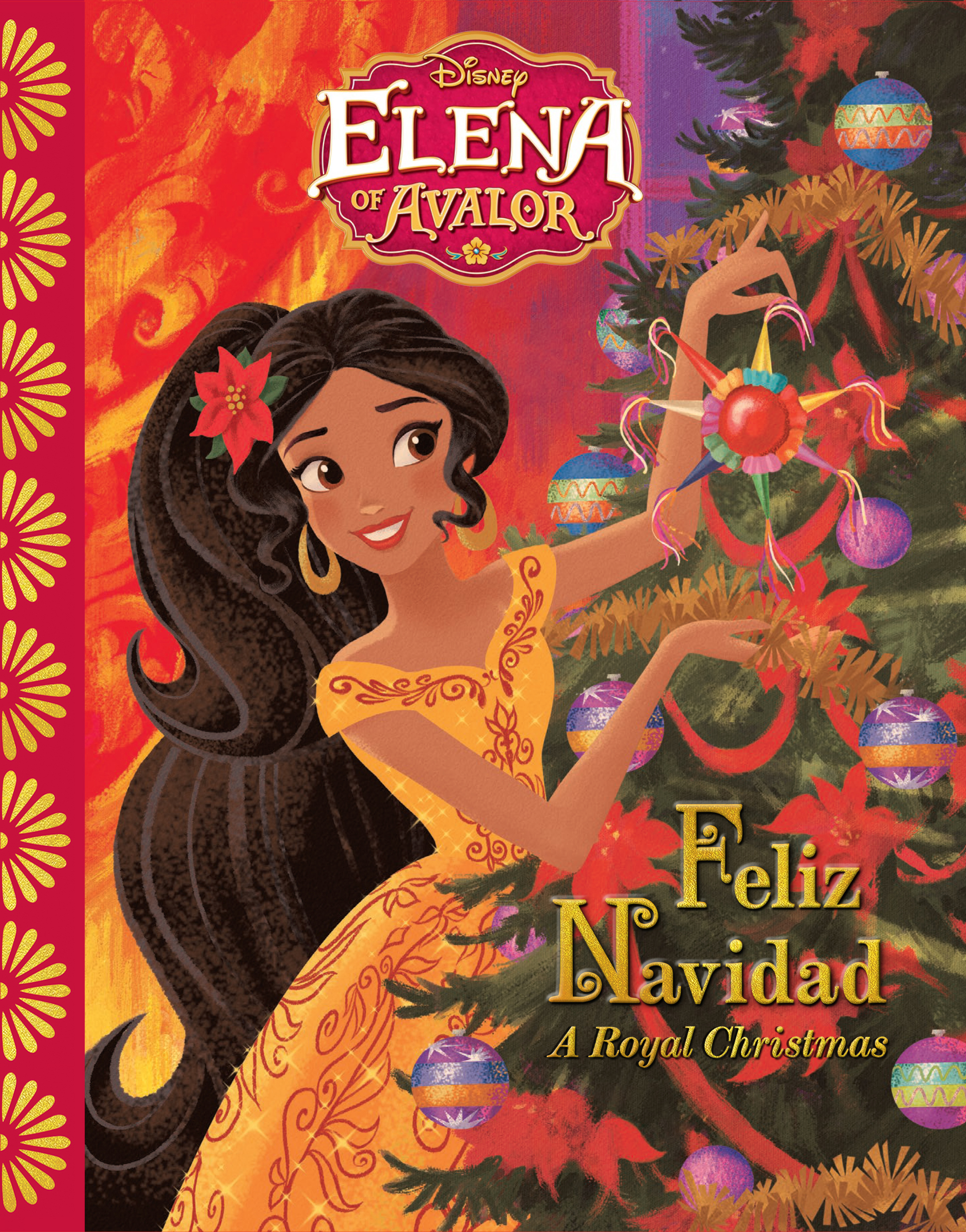 Be holiday ready with Elena: Gift ideas fit for a princess - Prize Pack Giveaway!