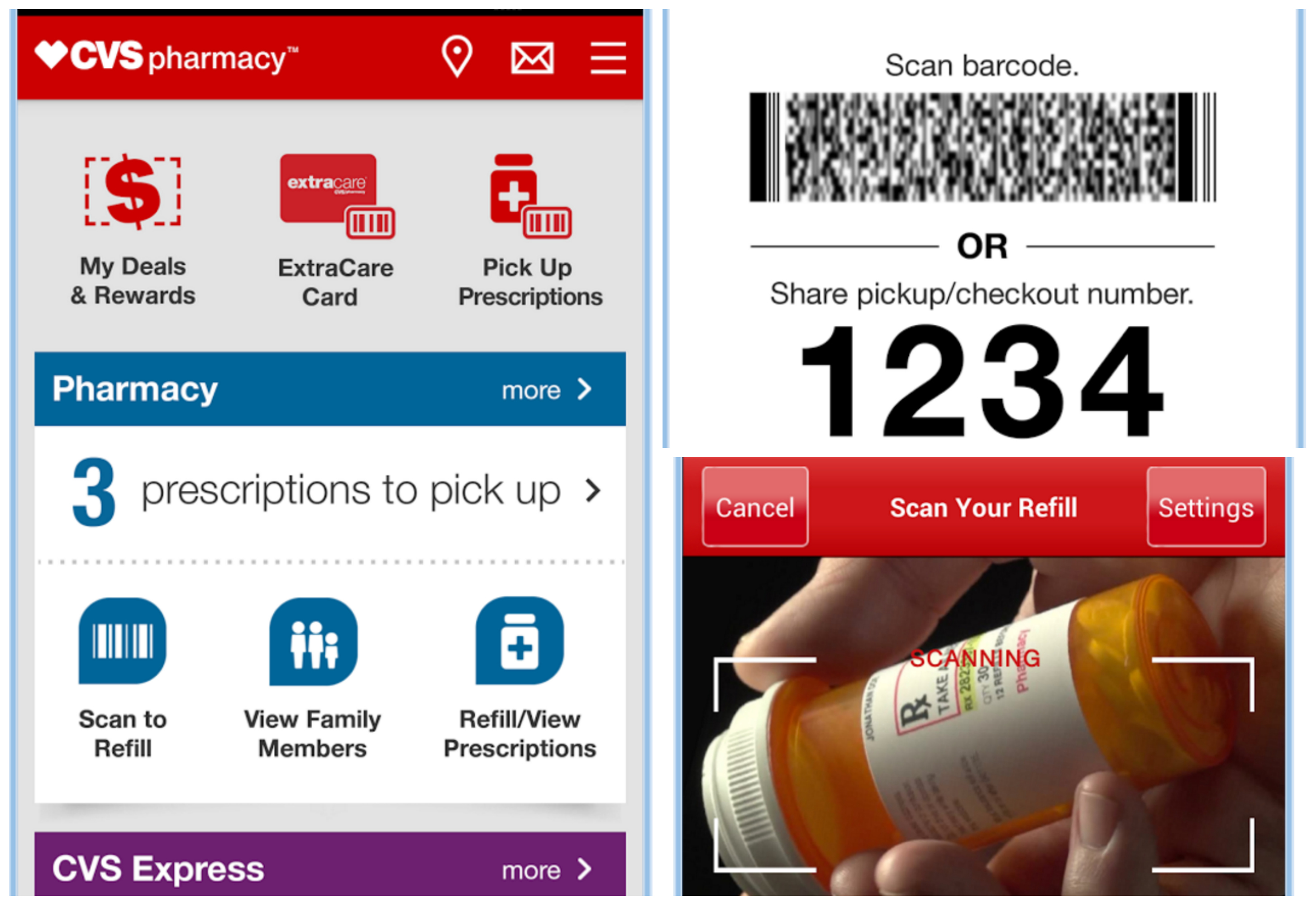 How Shopping at Target & CVS Pharmacy Just Got Easier