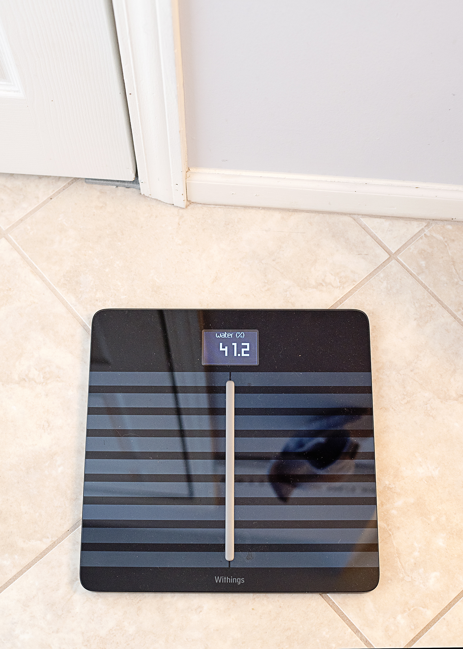 A Weight Scale That Does More For Your Health - Withings Body Cardio