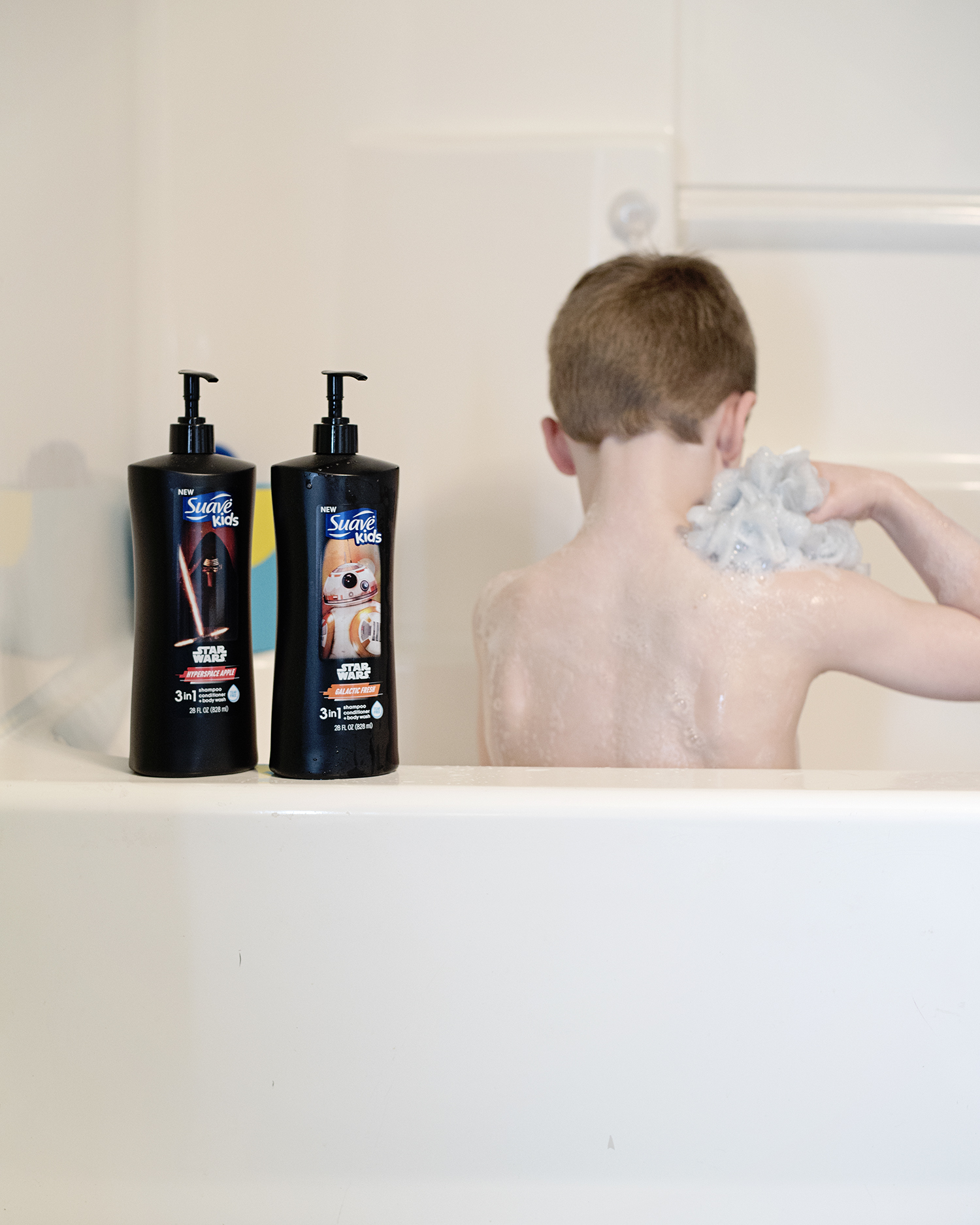 Easy Ways to Make Bath Time More Fun