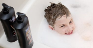 Easy Ways to Make Bath Time More Fun!