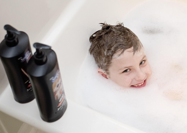 Easy Ways to Make Bath Time More Fun!