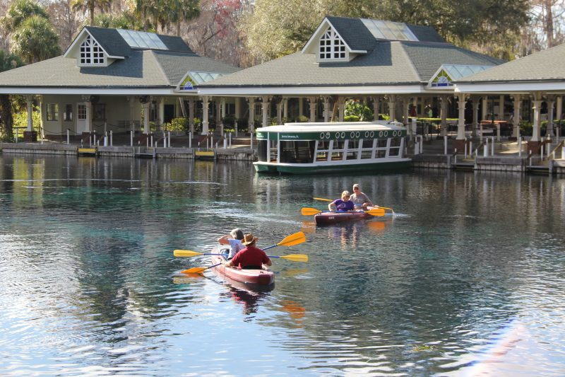 Visiting Florida on vacation and need ideas of things to do in Ocala/Marion? We've got you covered!