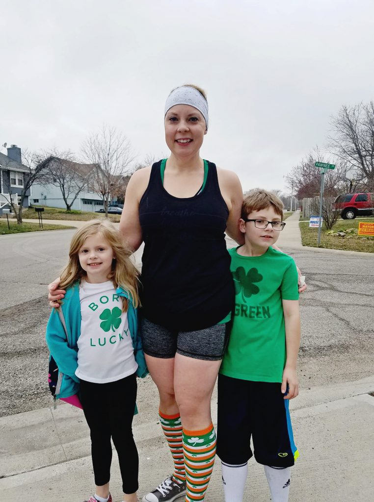 Powerlifting Women - How Weightlifting Made Me A Better Mom