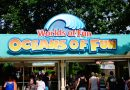 Oceans of Fun in Kansas City, Missouri has some of the best kiddie water areas in town! For celebration of a holiday, special occasion or just making fun memories with your family. This is a visit you don't want to miss.