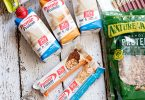 Snack Ideas to Combat the Junk Food Cravings While Traveling