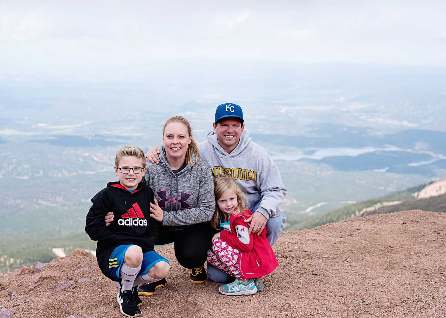 Tips to Help Prepare You For a Trip to Colorado - Altitude Sickness and First Aid