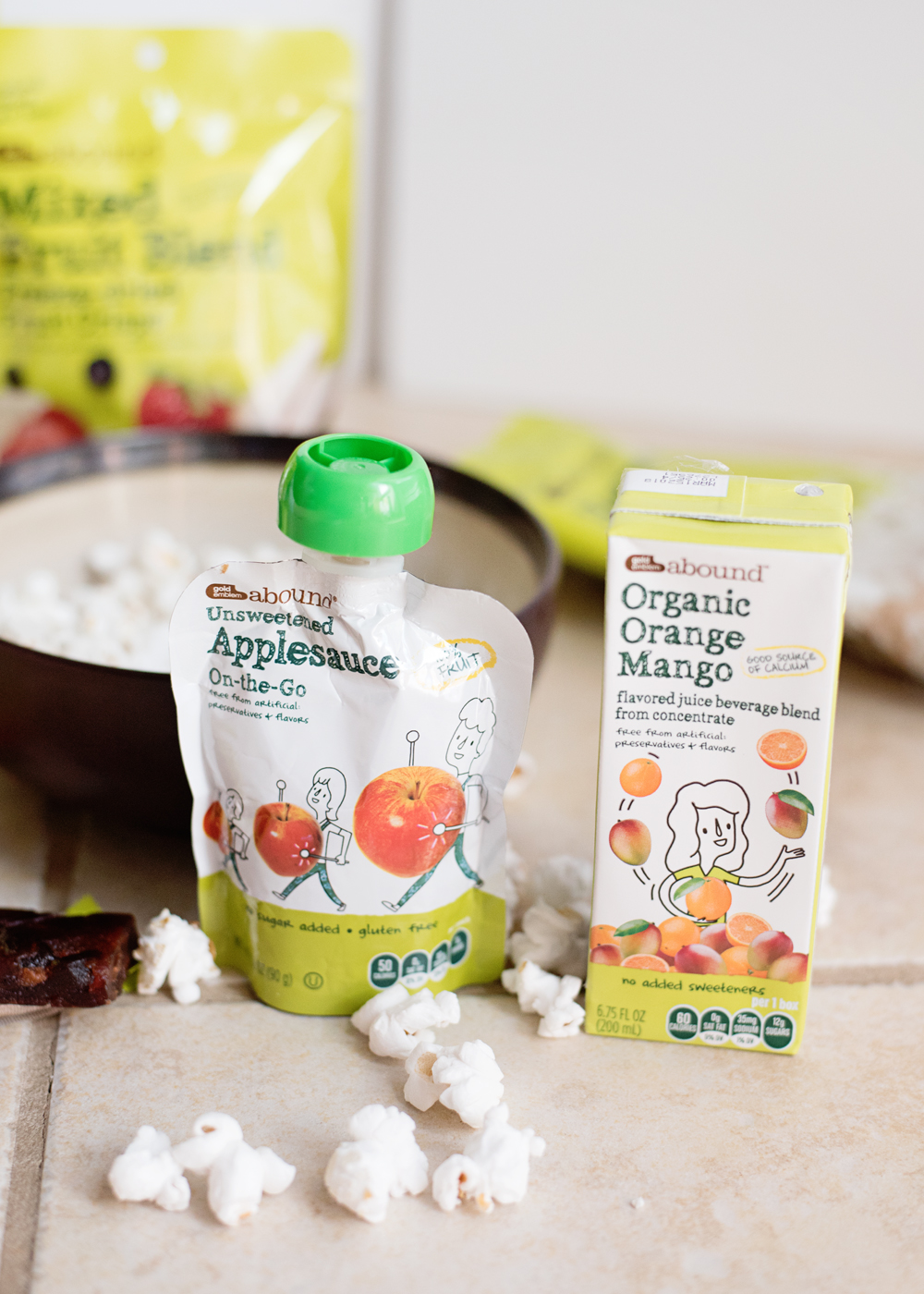 Nutritious & Unique Packed Lunch Box Options