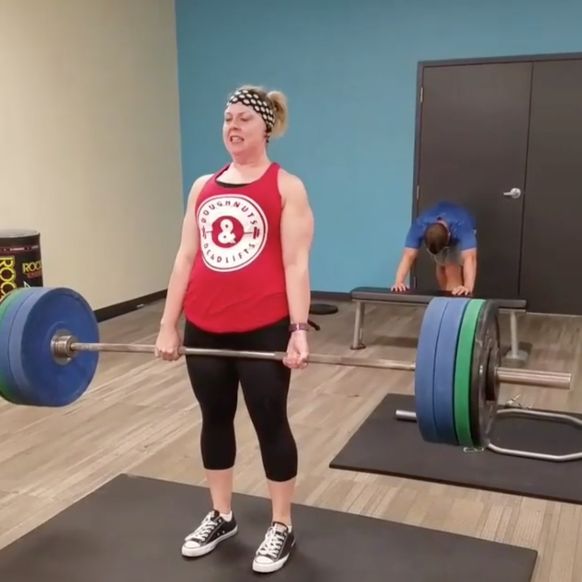 Tips for One Rep Max Recovery - 300lb Deadlift