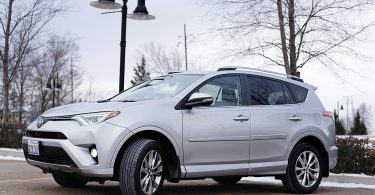 How the Toyota Rav4 Gave us a Christmas to Remember